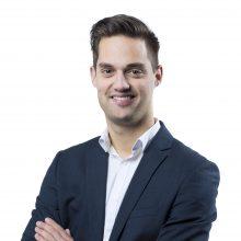 Jochem van den Bogaard