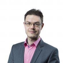 Maarten Selten